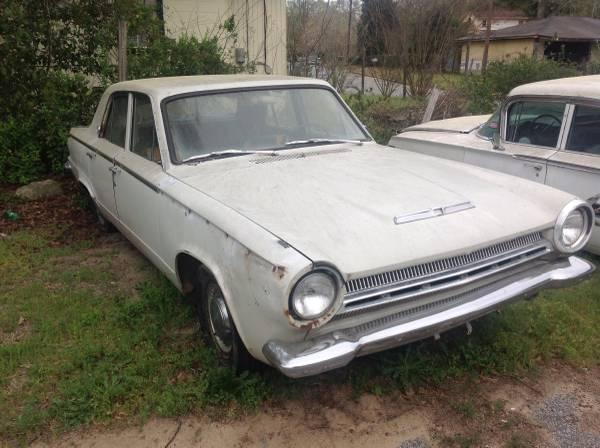 1964 Dodge Dart 4 Door For Sale in Macon, GA