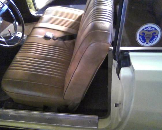 1967 Dodge Dart 2 Door Coupe For Sale in Hartford, CT