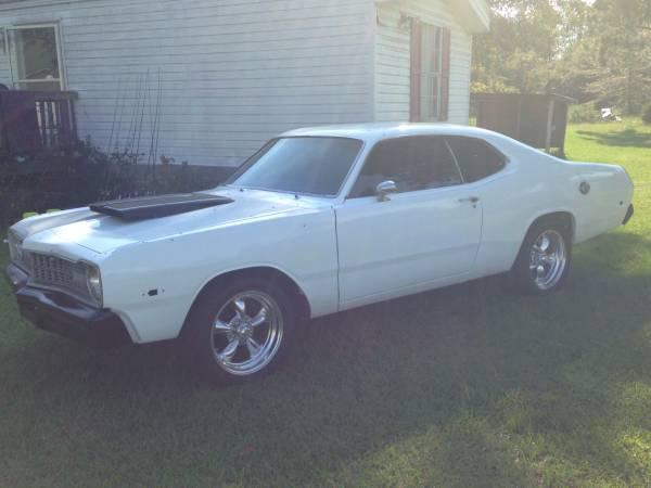 1973 Dodge Dart 2 Door For Sale in Jacksonville, FL