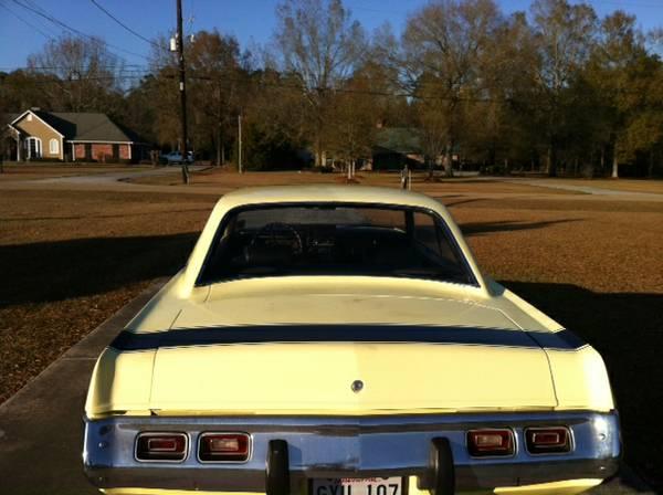 1973 Dodge Dart 2 Door Coupe For Sale in Hammond, LA