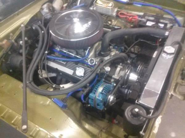 1974 Dodge Dart 2 Door Coupe For Sale in Grass Valley, CA