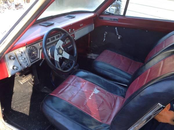 1964 Dodge Dart 2 Door GT For Sale in Charlotte, NC