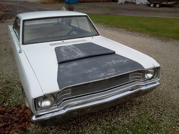1967 Dodge Dart 2 Door For Sale in Huntington, WV