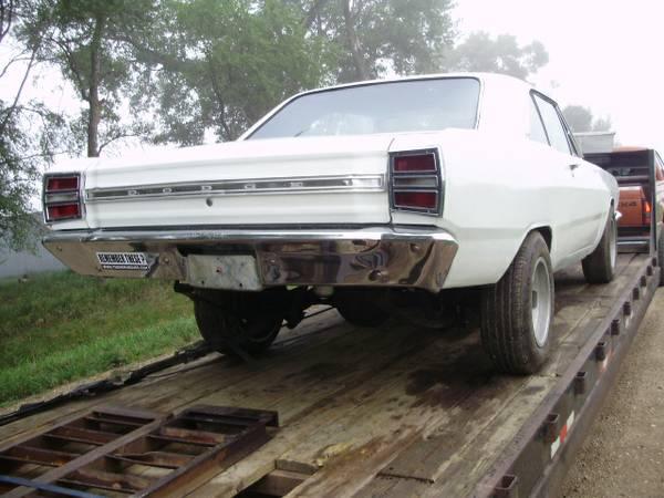 1969 Dodge Dart 2 Door For Sale in Canistota, SD