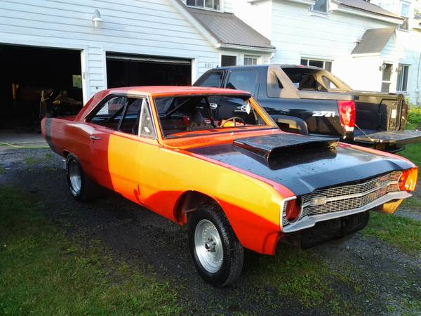 Dodge Dart For Sale in New York: (1960 - 1976) Classified Ads
