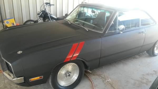 1970 Dodge Dart 2 Door Swinger For Sale in San Antonio, TX