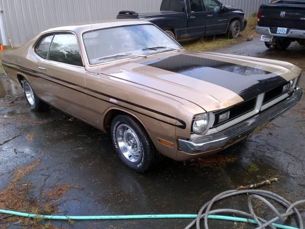 1971 Dodge Dart 2 Door Demon For Sale In Brookings Or