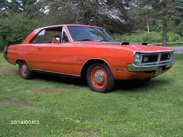 Dodge Dart For Sale in New Mexico: (1960 - 1976 ...
