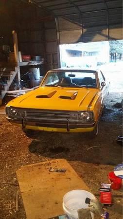 1972 Dodge Dart 2 Door Swinger For Sale in Chillicothe, IL