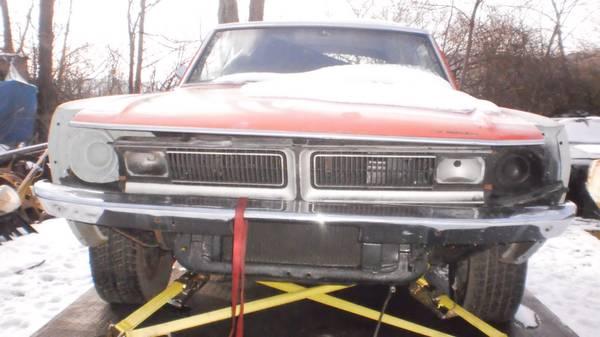 1972 Dodge Dart 2 Door Swinger For Sale in Corning, NY
