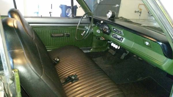 1972 Dodge Dart Swinger Coupe For Sale in Las Vegas, NV