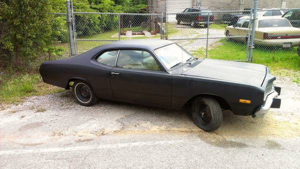 Craigslist Greenville Upstate >> Dodge Dart For Sale in South Carolina: (1960 - 1976) Classified Ads