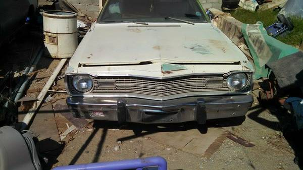 Dodge Dart For Sale in Texas: (1960 - 1976) Classified Ads