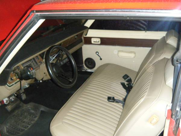 1974 Dodge Dart 2 Door Swinger For Sale in Tulsa, OK
