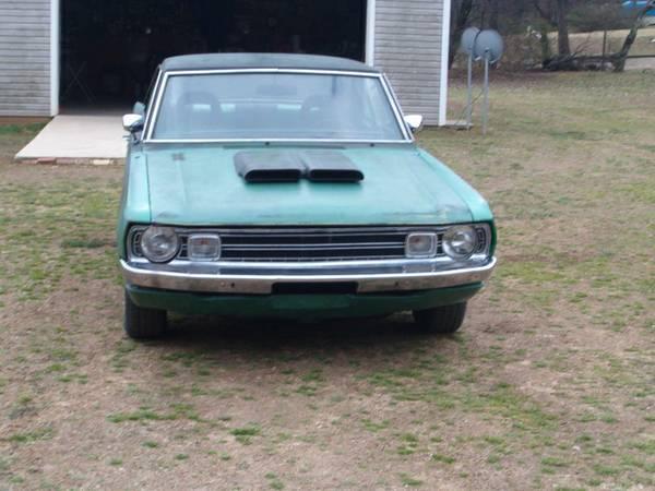 1975 Dodge Dart 2 Door For Sale In Birmingham Al