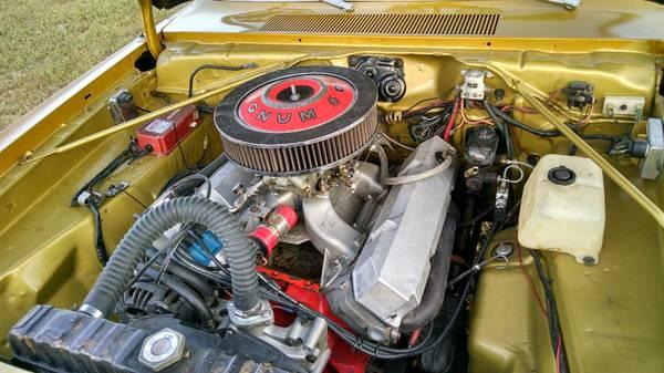 1975 Dodge Dart 2 Door For Sale In New Braunfels Tx
