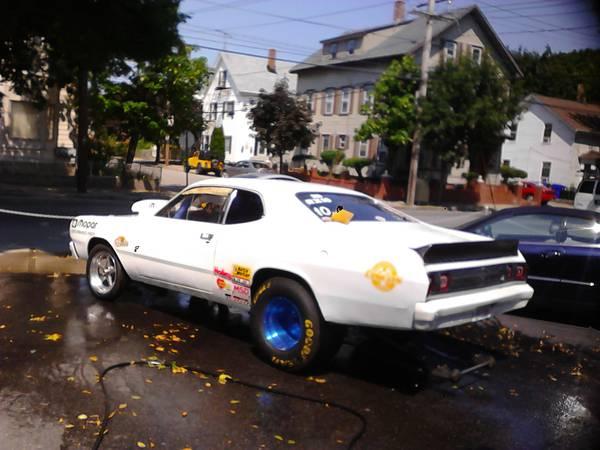 Craigslist Ri Cars: 1975 Dodge Dart 2 Door For Sale In Pawtucket, RI