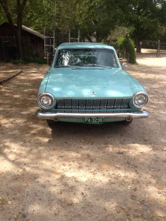 1963 Dodge Dart Wagon For Sale in Rocky Ford, CO