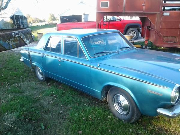 Classic Car Parts Kansas City Mo