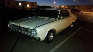 1965 Dodge Dart 2 Door GT For Sale in Phoenix, AZ