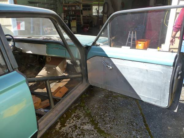 1965 Dodge Dart 2 Door For Sale in Portland, OR