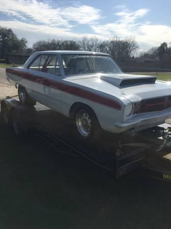 1969 Dodge Dart 2 Door Coupe For Sale in San Antonio, TX