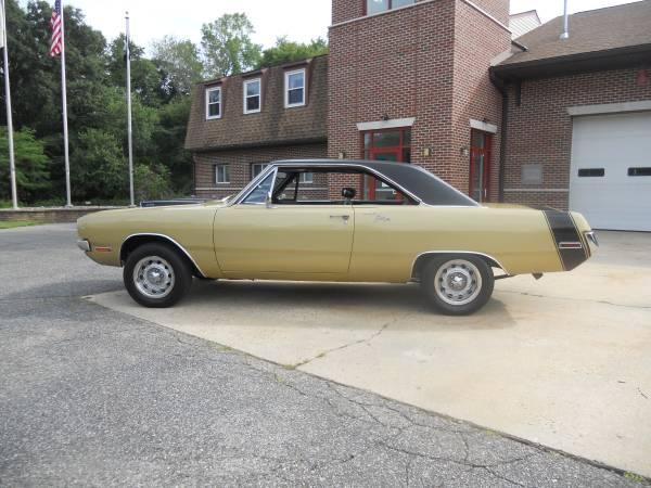 1970 Dodge Dart 2 Door Swinger For Sale In South Jersey, NJ