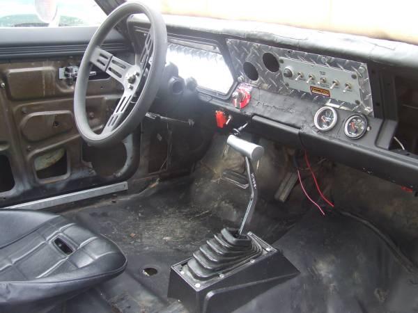 1974 Dodge Dart 2 Door Coupe Sport For Sale in Kent, WA