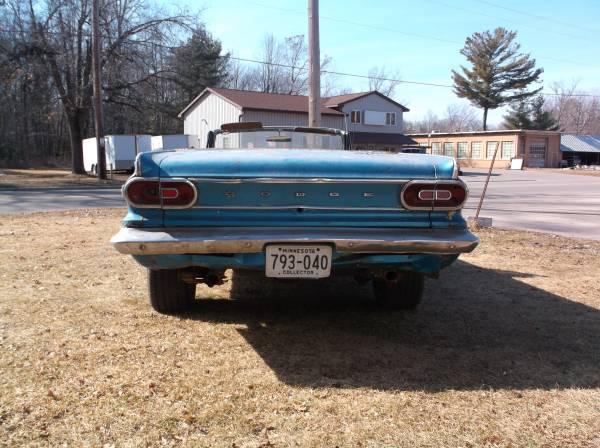 1965 Dodge Dart 2 Door Convertible For Sale in Appleton, WI