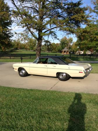 Dodge Dart For Sale in Kentucky: (1960 - 1976) Classified Ads