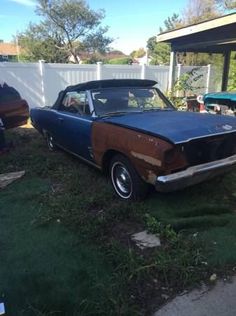 1968 dodge dart 2 door convertible for sale in long island ny. Black Bedroom Furniture Sets. Home Design Ideas
