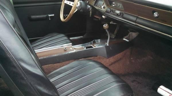 1970 Dodge Dart 2 Door Coupe For Sale in Winchester, VA