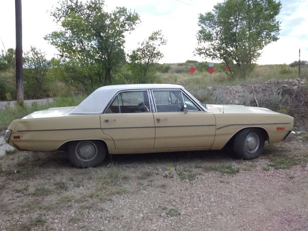 1973 Dodge Dart For Sale - US & Canada Classified Ads