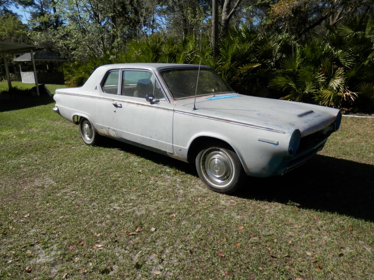 1964 2DR Coupe Altoona FL