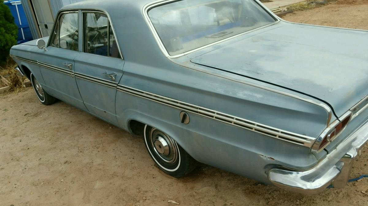 1965 Dodge Dart Four Door Auto For Sale in Holbrook ...