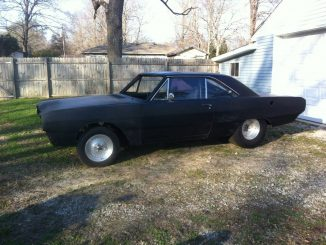 Dodge Dart Parts For Sale: New & Used - Owner Ads
