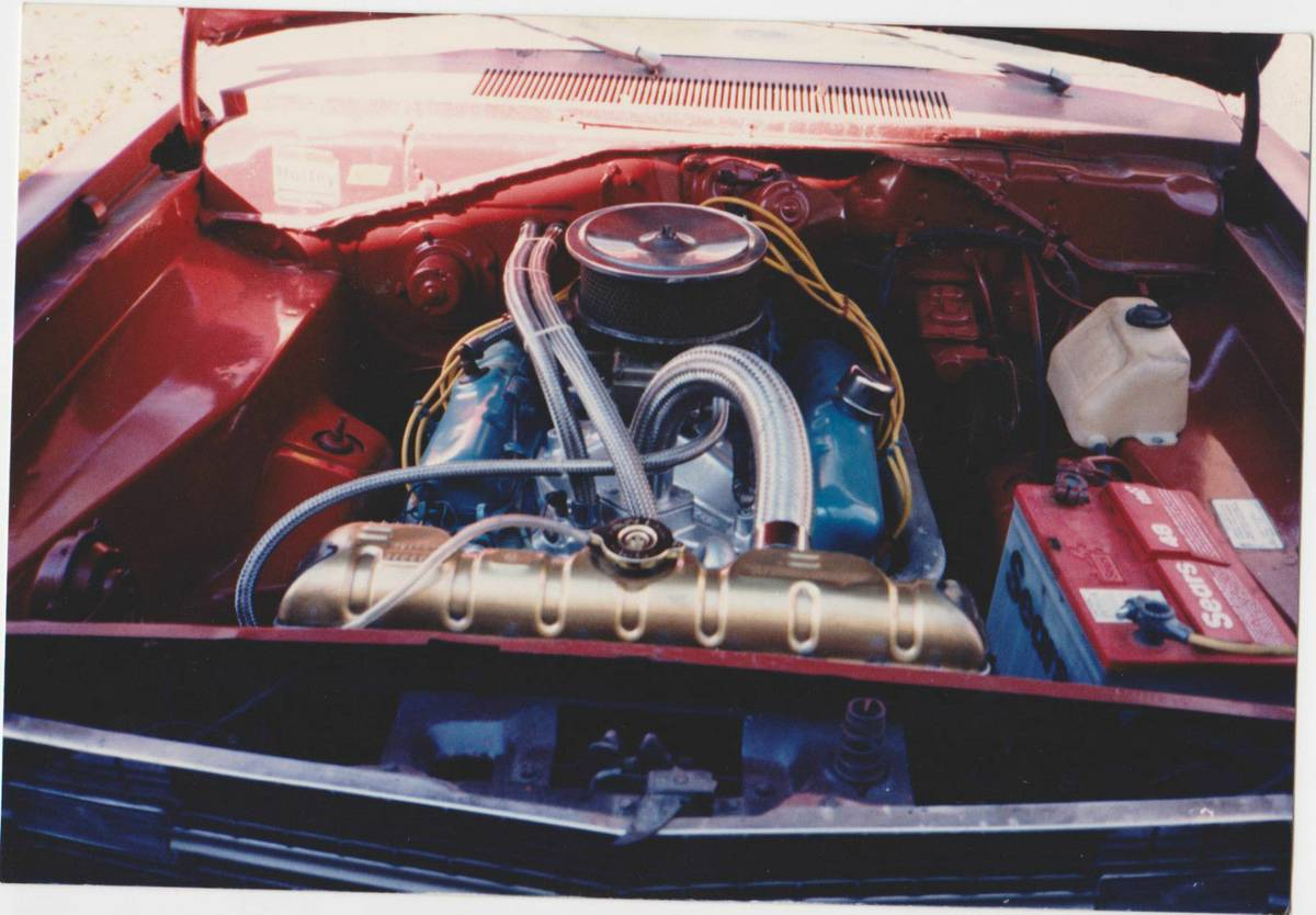 1969 Dodge Dart 340 X Heads V8 For Sale in Altoona ...