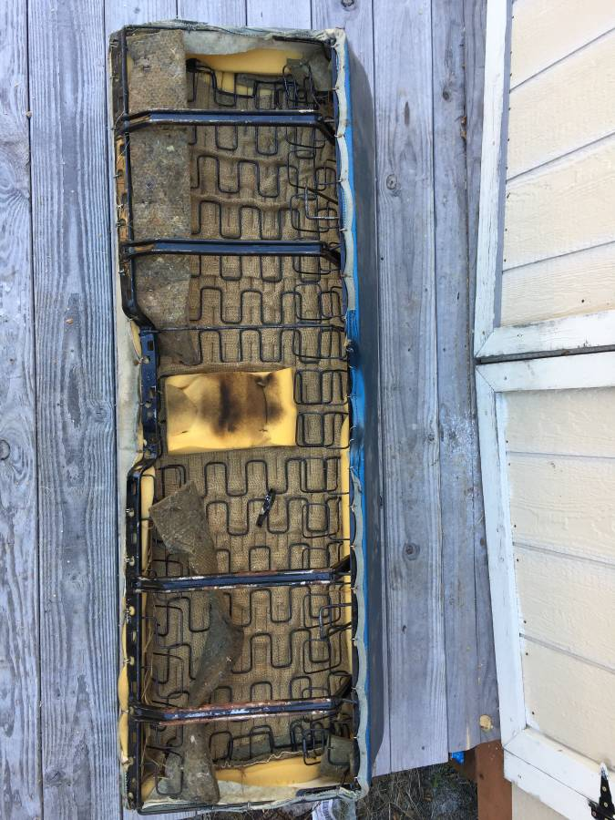 1970 Dodge Dart Coupe Seats For Sale In North Pole