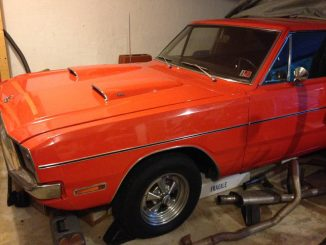 Dodge Dart For Sale in Pennsylvania: (1960 - 1976) Classified Ads