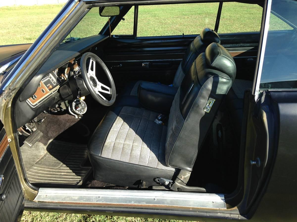 1972 Dodge Dart Swinger 383 Big Block For Sale in Broken ...