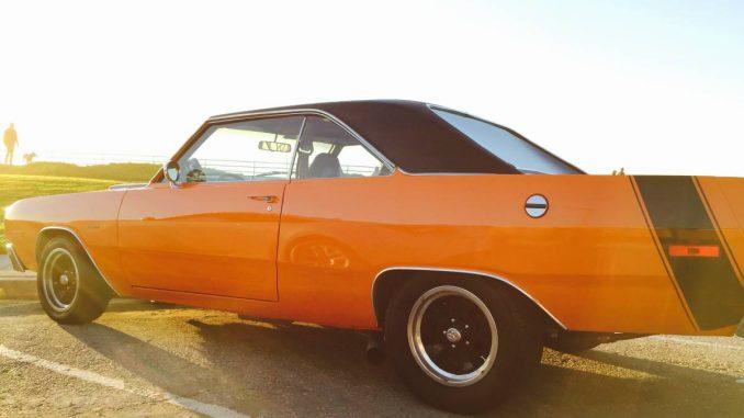 Cars For Sale Craigslist Fresno: Dodge Dart For Sale In Fresno: (1960
