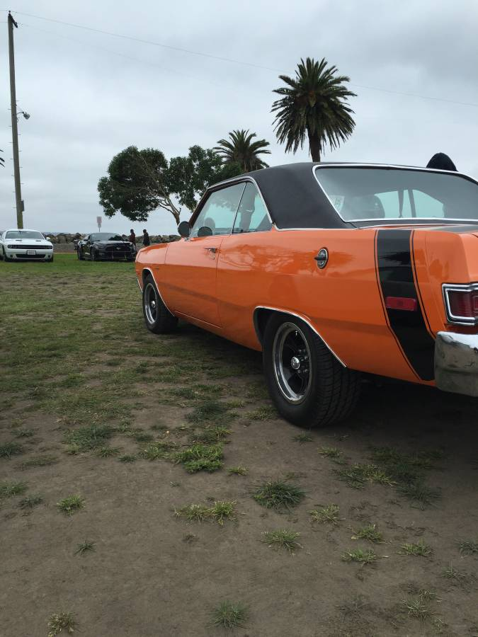 Craigslist Com Sacramento >> 1975 MOPAR Muscle Dodge Dart w/ 73 Front End For Sale in ...