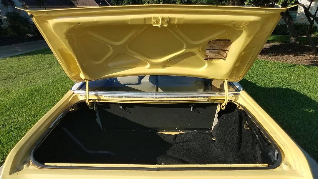 1974 Dodge Dart Sport For Sale in Georgetown, TX