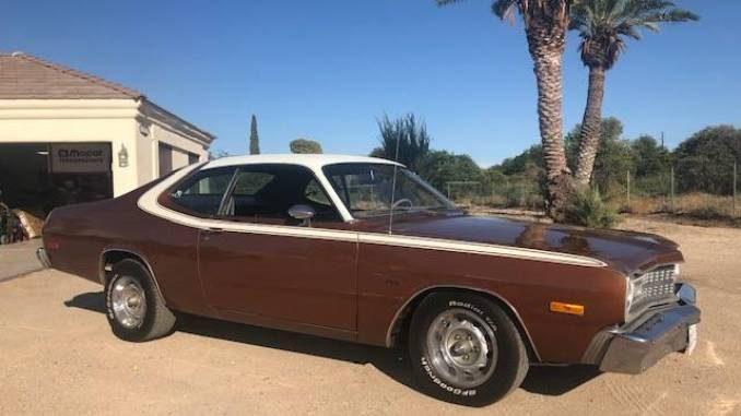 1974 Queen Creek AZ
