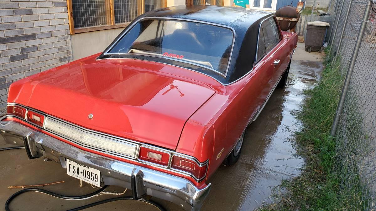 1974 Dodge Dart Swinger 318 V8 Auto For Sale in Laredo, TX
