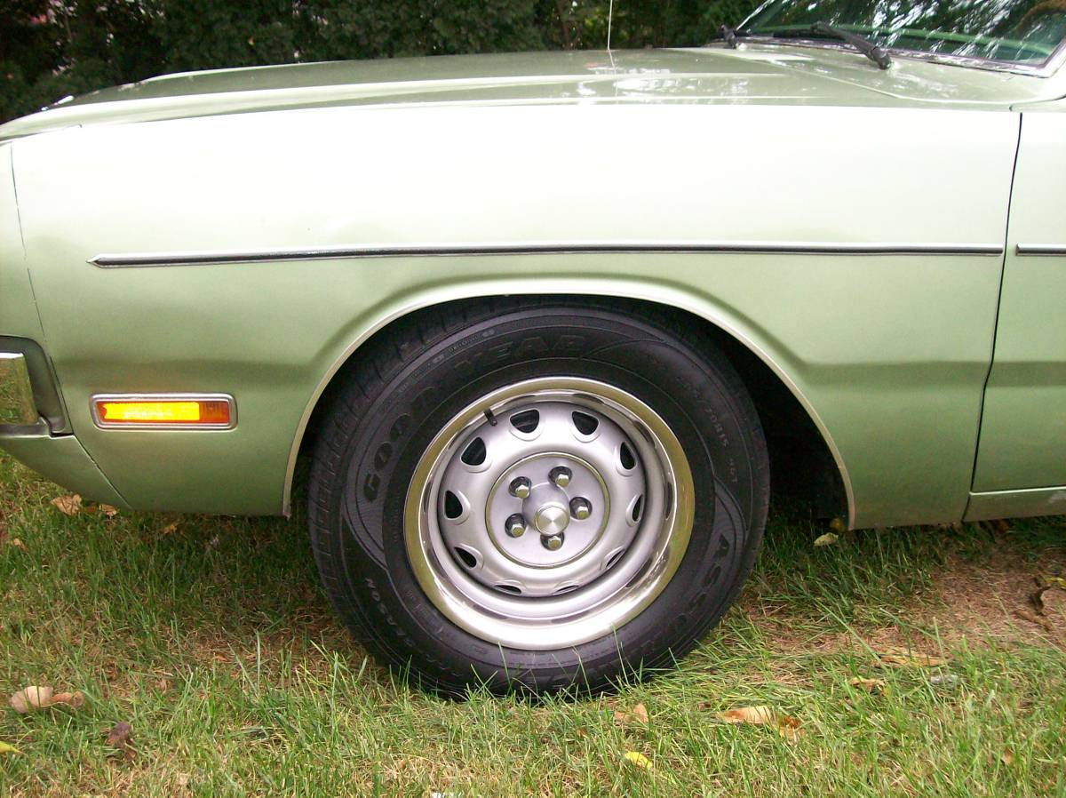 1970 Dodge Dart 2DR GT For Sale in Abington, PA