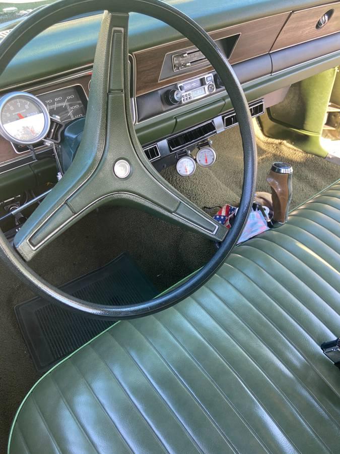1973 Dodge Dart Swinger For Sale in Haines City, FL