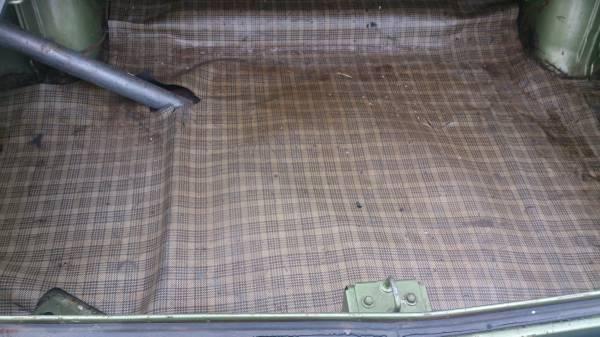 1970 Dodge Dart 4 Door Swinger Parts For Sale in Rogers, AR