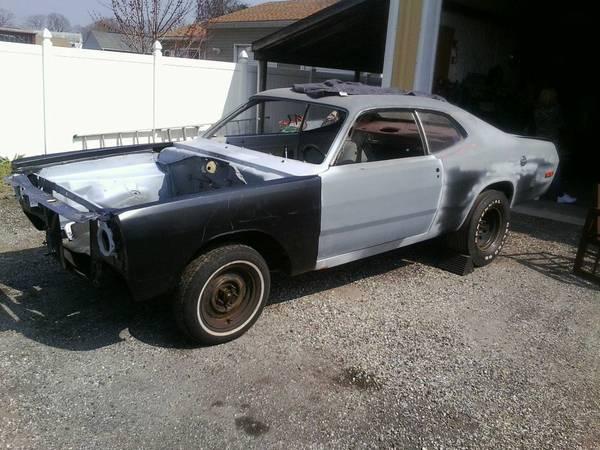 1972 Dodge Dart 2 Door Demon For Sale in Baltimore, MD