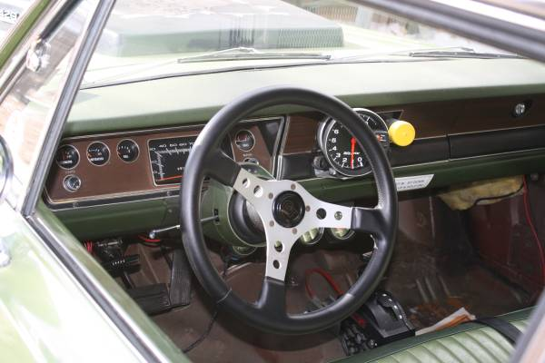 1972 Dodge Dart 2 Door For Sale in Western Slope, CO